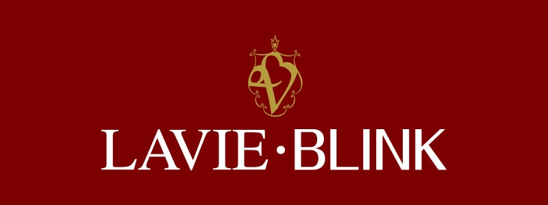 LAVIE・BLINK